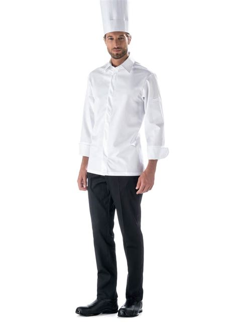 Cooked Clothes It Or It by Chef Jacket Carine