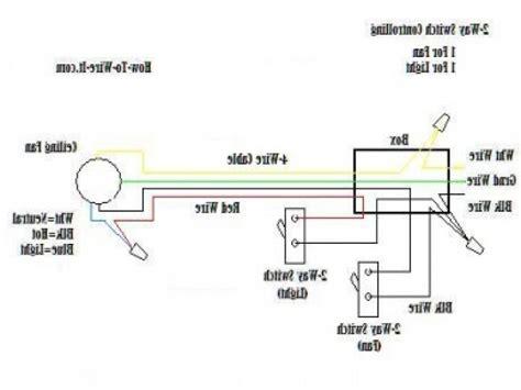 hton bay ceiling fans fan switch wiring diagram