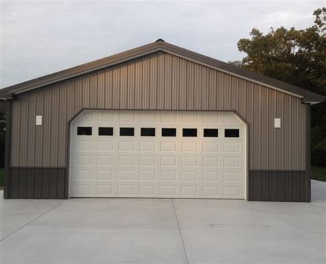 all in one builders west michigan pole barns | garages