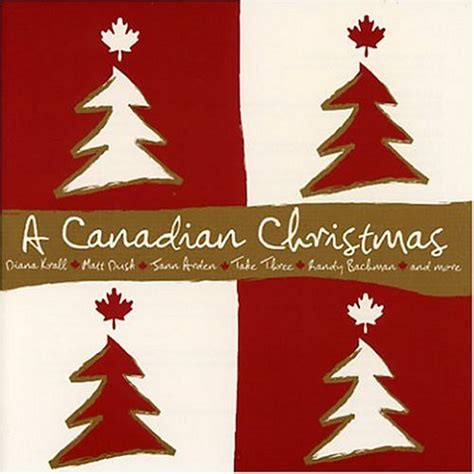 canadian christmas wikipedia release a canadian by various artists