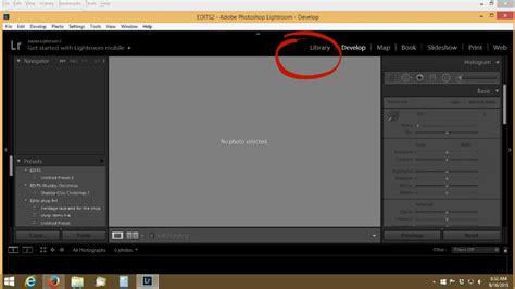 tutorial edit photo lightroom easy step by step tutorial how to edit in lightroom