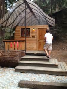 big sur cabins and cground loved it ouch that