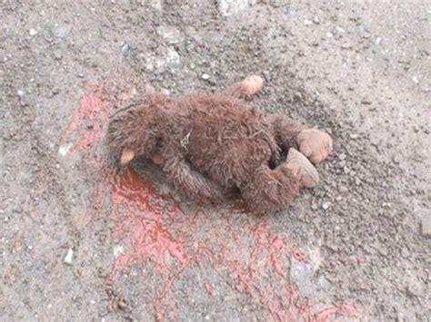 Find Dead Baby Sasquatch Found Dead