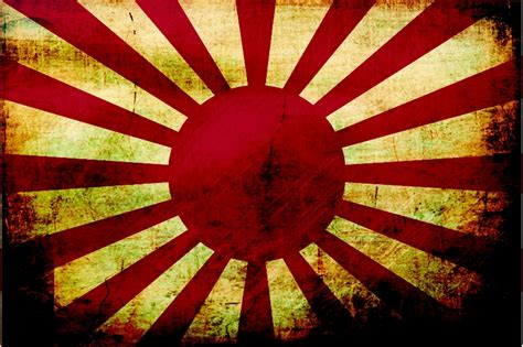 japanese navy grunge flag by encleaver on deviantart