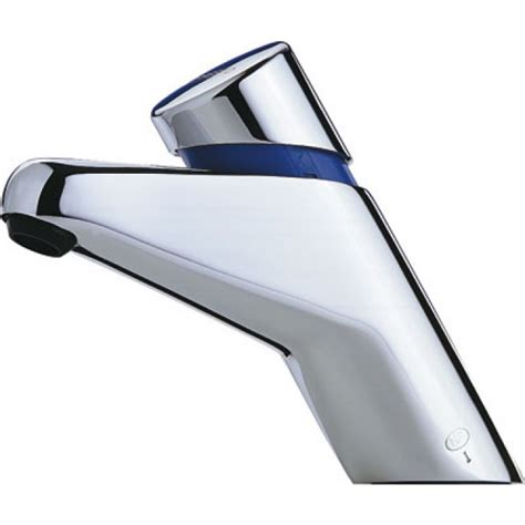 robinet poussoir temporis 233 prestomat 2000 bricozor