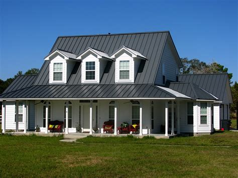 images of houses with metal roofs metal roof porches and doors metal roof
