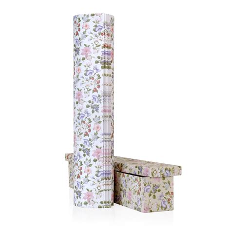Wardrobe Lining Paper by Summer Hill Scented Drawer Liners