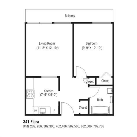 floor plans bachelor flats images