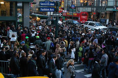 aglomeraciones urbanas el d 237 a a d 237 a new york