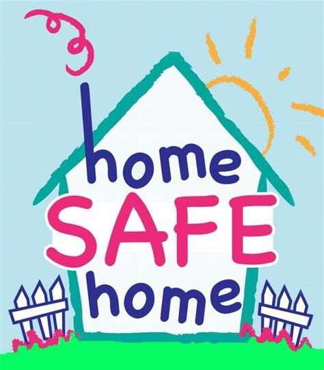 7 Procedures Its Ok To Do At Home by Home Safety Checklist 10 Tips To Keep Your Family Safe