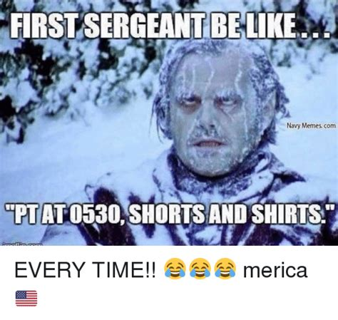First Sergeant Meme - 25 best memes about first sergeant first sergeant memes