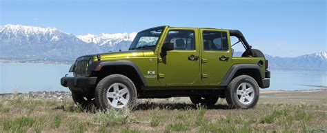 Friendly Jeep Baby Friendly Second Car Page 1 General Gassing