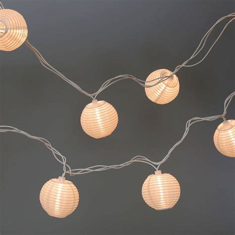Lights Com String Lights Decorative String Lights Mini Lantern String Lights