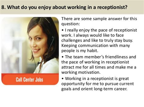 Receptionist Questions by 128 Receptionist Questions And Answers Pdf