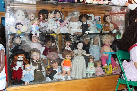 collector spotlight my mom and her doll collection confessions of a doll collectors daughter