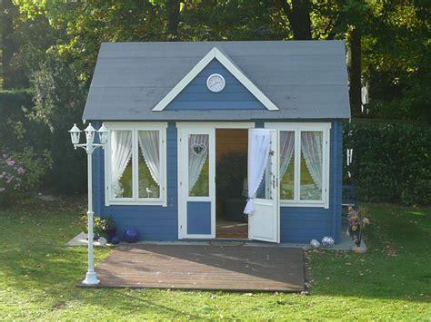 Gartenhaus Einrichtung Ideen by Gartenhaus Einrichten Ideen F 252 R Ihr Clockhouse
