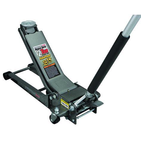 Automotive Floor Jacks by Low Profile Floor 2 Ton Rapid 174