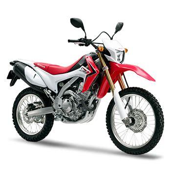 motortrade | honda motorcycles | crf250