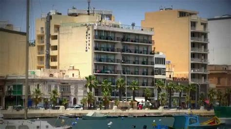 malta appartments bayview hotel and apartments sliema malta youtube