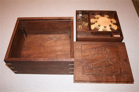 Handmade Dominos - handmade mexican domino box my creations