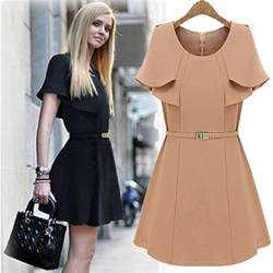 new fashion women s formal dress elegant all match