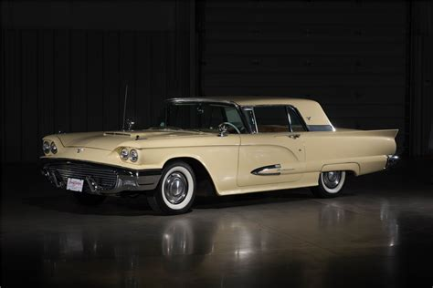 1959 ford thunderbird 198047