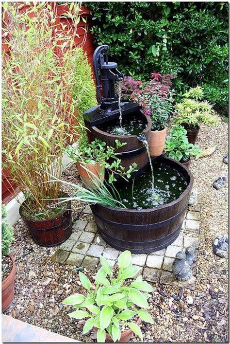 backyard water pump 38 best images about garden water features on pinterest gardens pump and garden