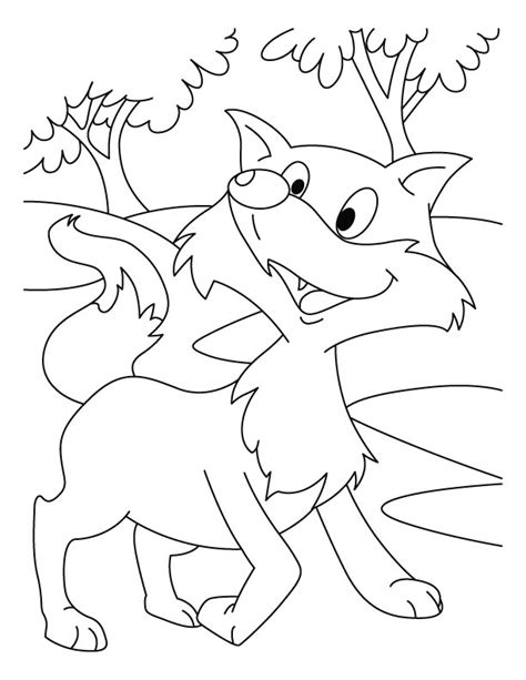 Fantastic Mr Fox Colouring Pages Free Coloring Pages Of Fantastic Mr Fox