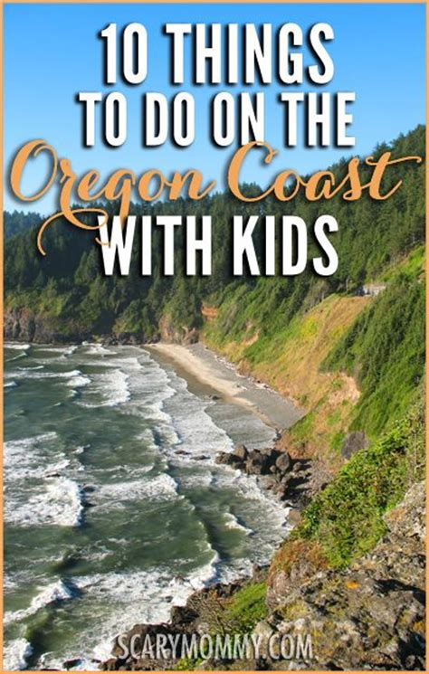 things to do in lincoln city oregon 10 things to do on the oregon coast with scary