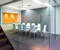 hafele office glass cabin  rs  square feets
