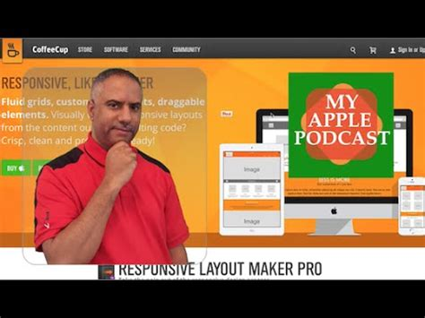 responsive layout maker pro mac responsive layout maker pro part 1 youtube