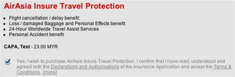airasia insurance airlines in transition ancillaries come to the gds but