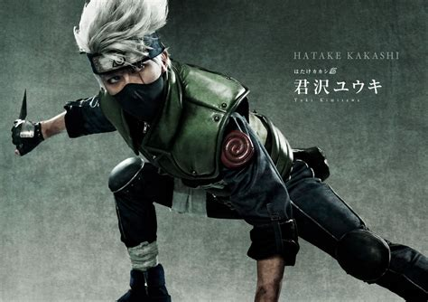 film naruto live naruto live action movie being developed by lionsgate