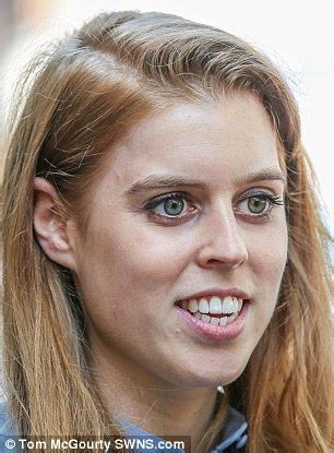 Set Blue Beatrice 28 princess beatrice visits the set of mystery plays at york