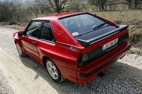 Wir Kaufen Dein Auto Augsburg by Audi Sport Quattro Schokoseite 1 Foto Bild Autos