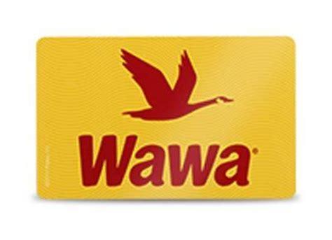 wawa gift card - Wawa Gift Card