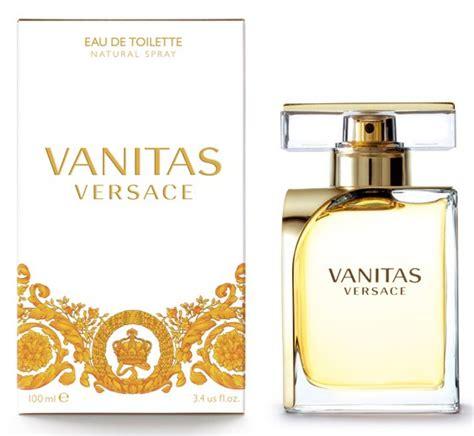 Vanitas Versace by Vanitas Eau De Toilette Versace Perfume A Fragrance For