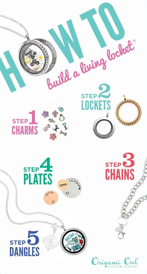Origami Owl Order - 17 best images about origami owl business supply on