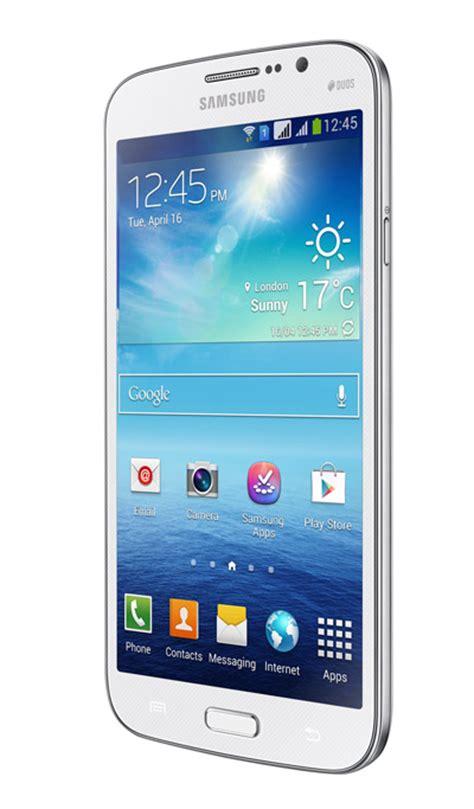 Samsung Mega Duos Samsung Galaxy Mega 5 8 Duos I9152 Phone