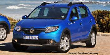 Renault Service Prices Renault Sandero Prices 2016 2017 Renault Sandero Specs