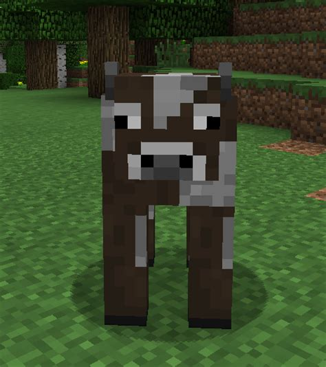 minecraft cow boat cow minecraft information
