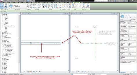 Draw Floor Plan dani 235 l and autodesk aec software revit curtain wall mullions