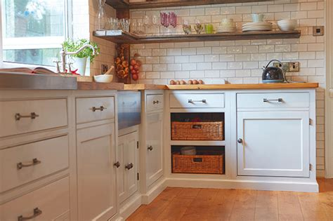 Furniture Style Kitchen Island shaker kitchen inspiration and styles period living