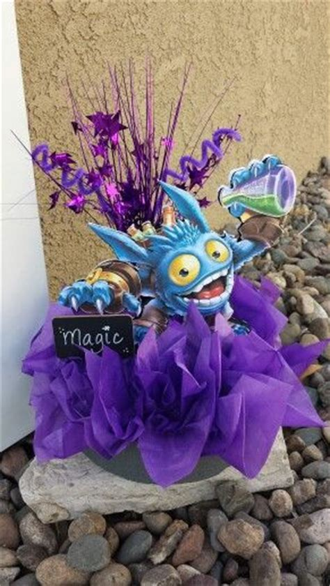 25 best ideas about skylanders party on pinterest skylanders sticky games and cake images
