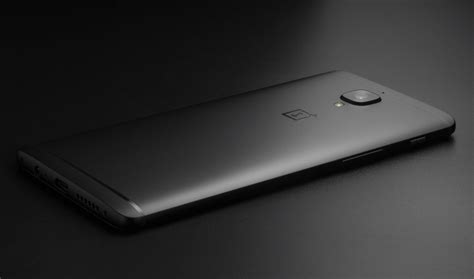 midnight black color oneplus announces oneplus 3t midnight black available in
