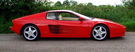 Ferrari österreich Gebraucht by Ferrari Testarossa Gebraucht Kaufen Bei Autoscout24