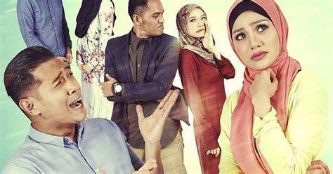 film ujian cinta calon menantu sinopsis drama menantu bilal dahlia tv3 engku muzahadin