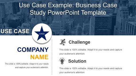 11 Professional Use Case Powerpoint Templates To Highlight Your Success Stories The Slideteam Blog Use Powerpoint Template