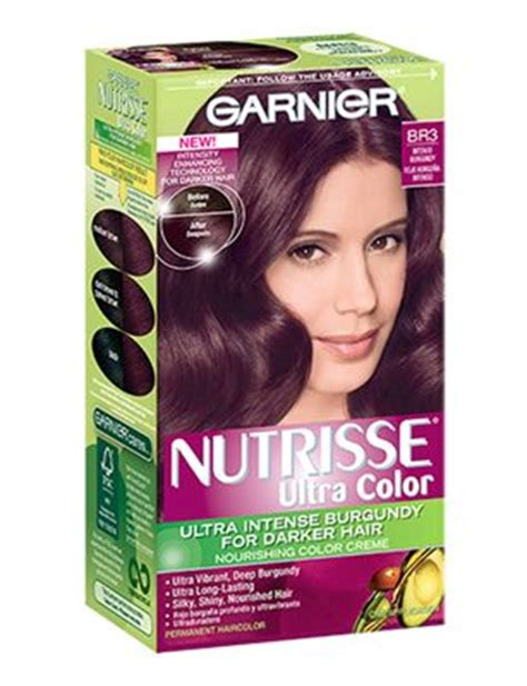 the best box hair dye 21 best images about violet burgundy boxed hair colors on