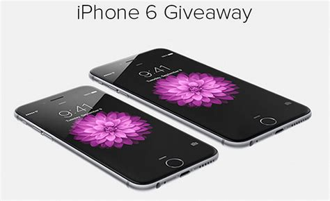 Iphone Giveaways 2014 - last chance to enter our iphone 6 giveaway
